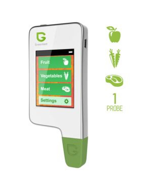 Greentest 2 (White Color Case)