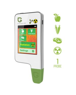 Greentest Eco 4