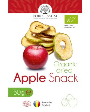 Organic Apples snack