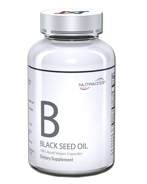 Blackseed Oil Capsule