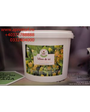 Linden=tilia Honey in plastic universal package