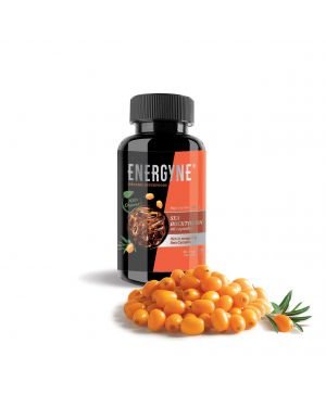 Sea Buckthorn Oil Capsules