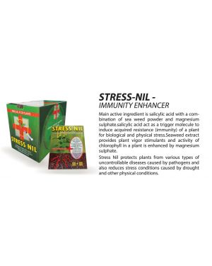 Oasis Horticulture Products - STRESS-NIL