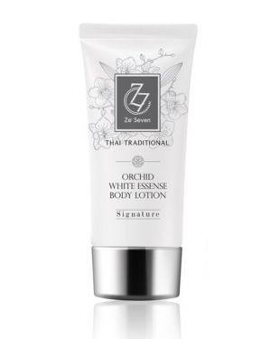 White Essence Body lotion