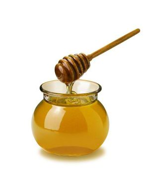 100% Pure Natural Organic Honey