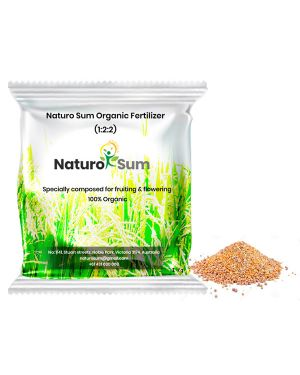 Naturo Sum Fertilizer 1.2.2