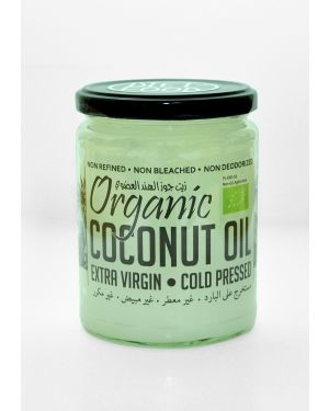 Diet Food - Organic Virgin Coconut Oil 500 ml