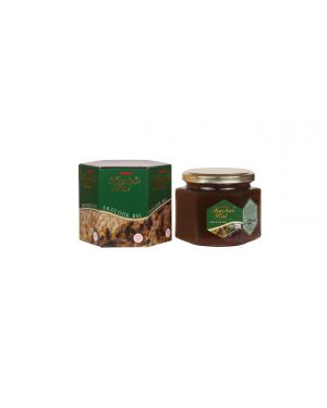 Organic Kackar Forest Honey 480 gr