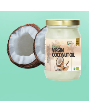 Virgin Coconut Oil W(Premium Quality)