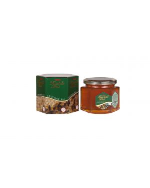 Organic Kackar Highland Honey 480 gr (wooden box)